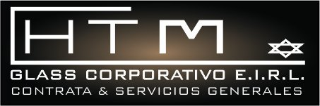 HTM GLASS CORPORATIVO E.I.R.L.