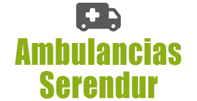 Ambulancias Serendur