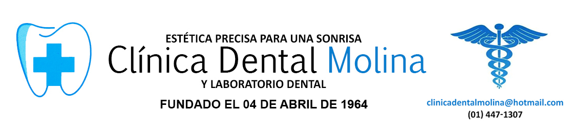 Clínica Dental Molina