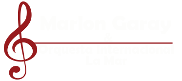 Marlon Garay & Orquesta Internacional La Mar