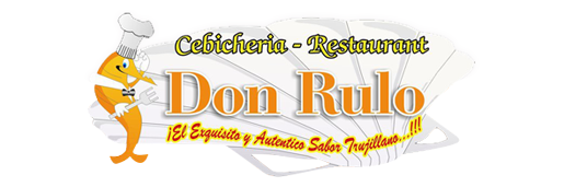 Cebichería - Restaurant Don Rulo
