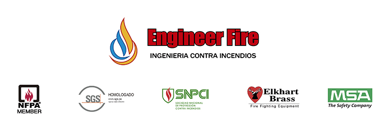 Engineer Fire