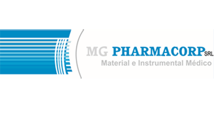 MG Pharmacorp S.R.L.