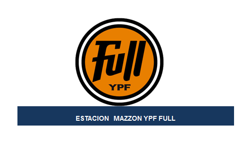 Mazzon Estación YPF Full