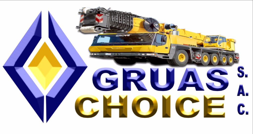 Choice Grúas