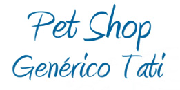 Pet Shop Genérico Tati