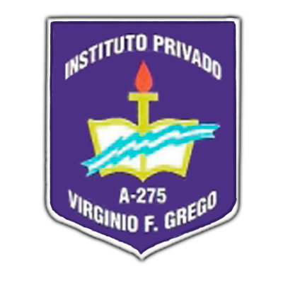 escudo instituto privado virginio f grego
