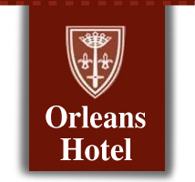 Hotel Orleans