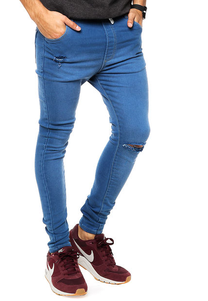 Jeans Y-8