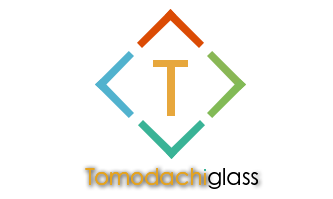 Tomodachi Glass