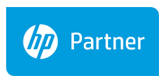 Hard rental logo HP