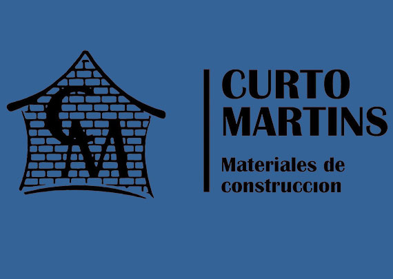 Curto Martins Materiales logo